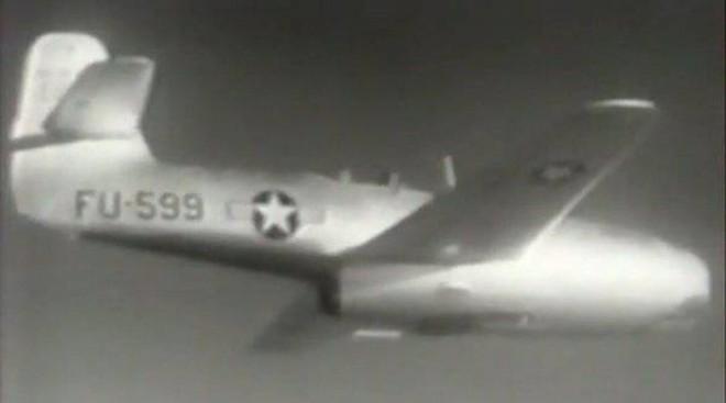 """Nam Tư đã cho Mỹ """"mượn"""" Yak-23 của Liên Xô để nghiên cứu? - ảnh 2"""