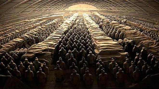 Giấc mơ bất tử và cái chết bí ẩn của vị vua tàn bạo nhất Trung Hoa - Ảnh 4.