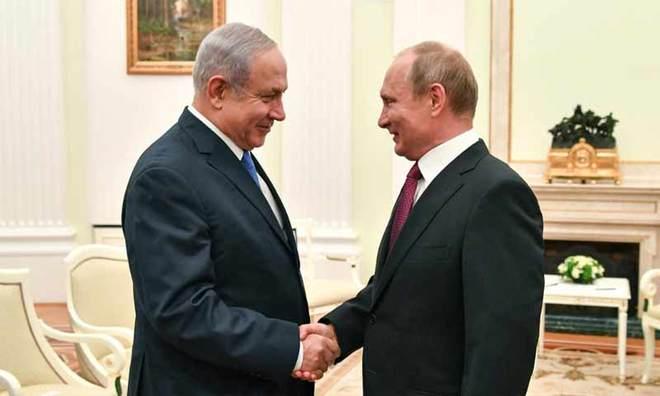Chiến sự Syria: Lý do Nga luôn thắng lớn khi Iran-Israel xung đột và sự im lặng đầy ẩn ý - Ảnh 4.