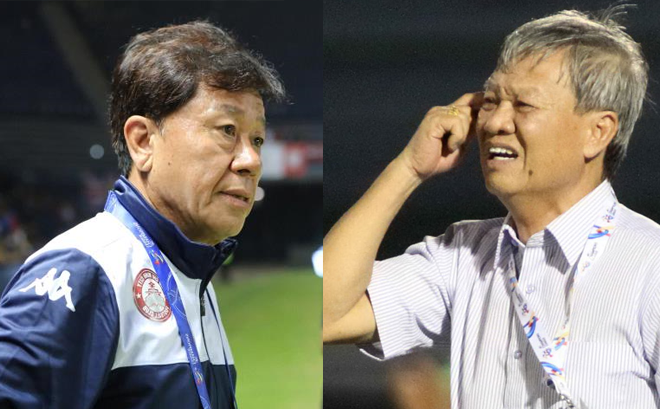 Những vụ tái hợp ở V.League: Chuyện TP.HCM và ông Chung vẫn chưa