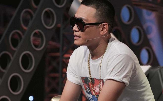 """HLV show """"Rap Việt"""" Wowy: Hàng xóm của bạn gái tưởng tôi trộm cắp, nghiện ngập"""