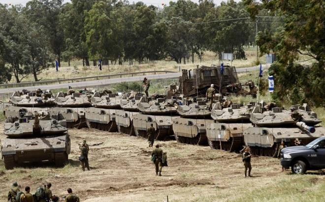 Chiến sự Syria: Lý do Nga luôn thắng lớn khi Iran-Israel xung đột và sự im lặng đầy ẩn ý