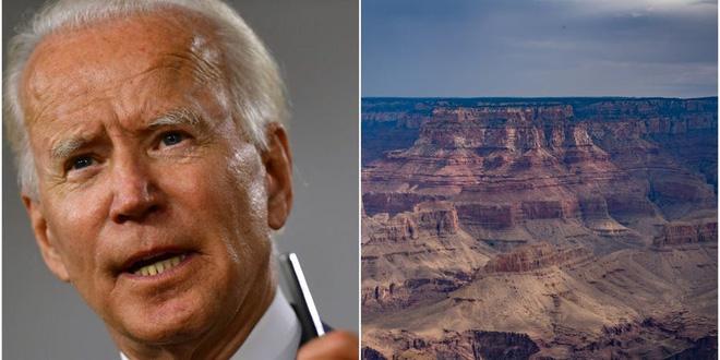 Mang bảo vật tỷ đô ra khai thác, ông Trump vấp phải búa rìu dư luận: Joe Biden lập tức phản đòn - Ảnh 4.