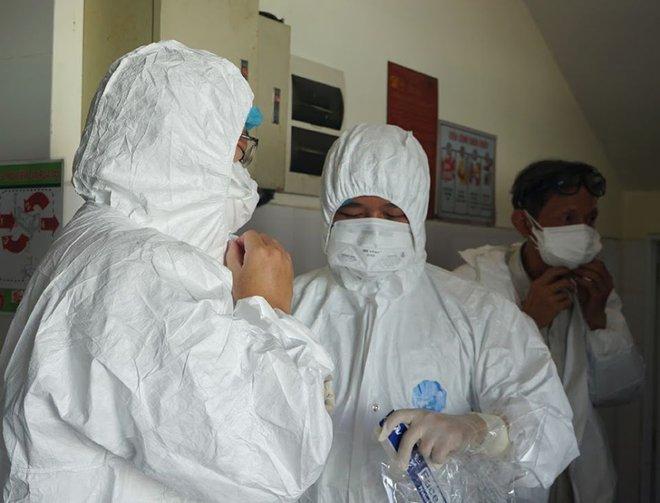 Bộ Y tế: Dịch ở Đà Nẵng từng bước được kiểm soát, đã hạn chế được lây lan ra cộng đồng - Ảnh 1.