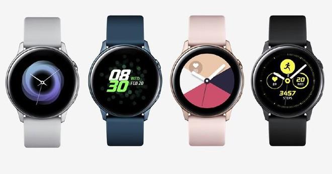 Top 5 đồng hồ thông minh giảm giá cực sâu tới 50%, có chiếc chưa đến 1 triệu đồng - Ảnh 3.