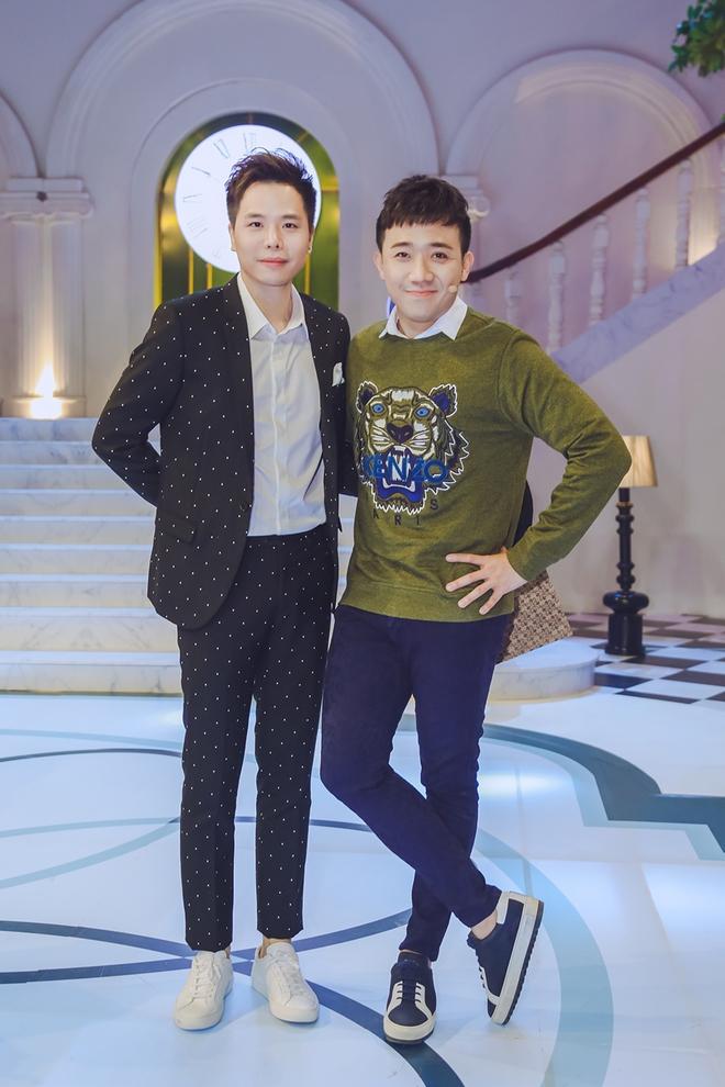 Trịnh Thăng Bình và Trấn Thành có mối quan hệ ra sao khiến Hari Won nhiều lần dằn vặt? - Ảnh 1.