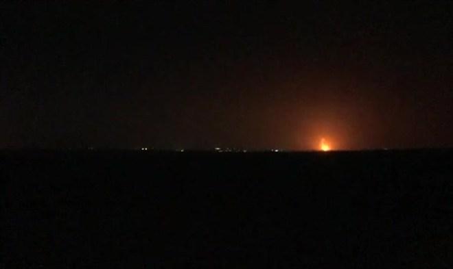 Lý do bất ngờ khiến Iran chưa sát hại bất cứ tướng quân sự nào của Mỹ - Hy Lạp nổ súng tấn công tàu Thổ Nhĩ Kỳ? - Ảnh 1.