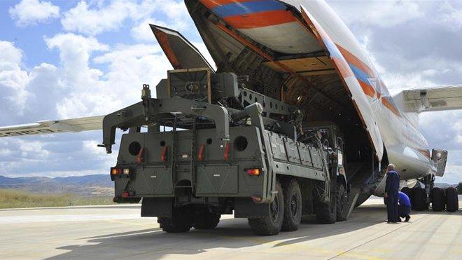 Nga sẽ làm ngơ để Thổ Nhĩ Kỳ bán S-400 cho Mỹ, hé lộ nhiều thông tin bất ngờ - Ảnh 2.