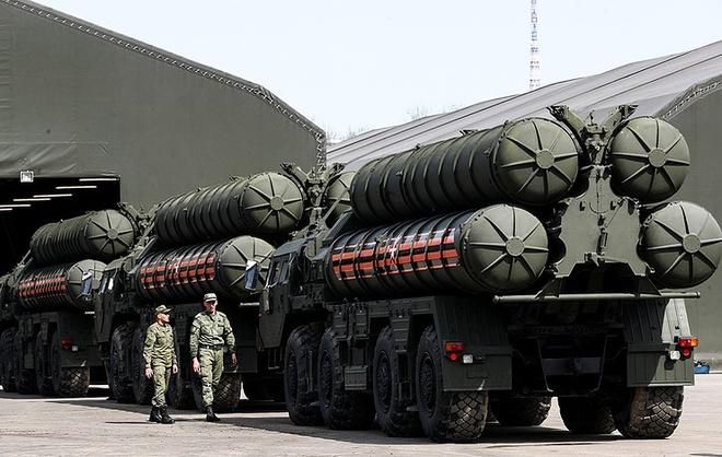 Nga sẽ làm ngơ để Thổ Nhĩ Kỳ bán S-400 cho Mỹ, hé lộ nhiều thông tin bất ngờ - Ảnh 3.
