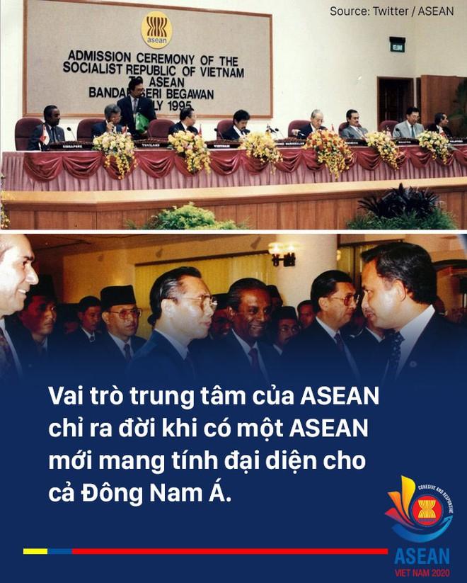 Tuyên bố chưa từng có tiền lệ của ASEAN: Dấu ấn Việt Nam, câu chuyện với các nước lớn và vấn đề Biển Đông - Ảnh 2.