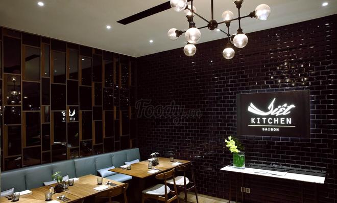 Một ông lớn bất động sản bất ngờ nhảy vào kinh doanh nhà hàng, âm thầm sở hữu hàng loạt thương hiệu sang chảnh nhất nhì Sài Gòn - Ảnh 1.