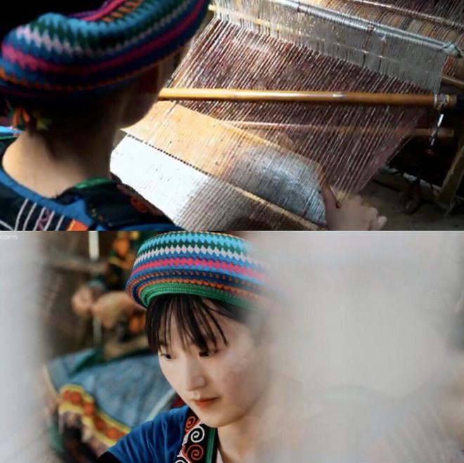 Thiếu nữ Hmông xinh đẹp lọt vào ống kính khách du lịch, danh tính của cô khiến tất cả tò mò - Ảnh 8.
