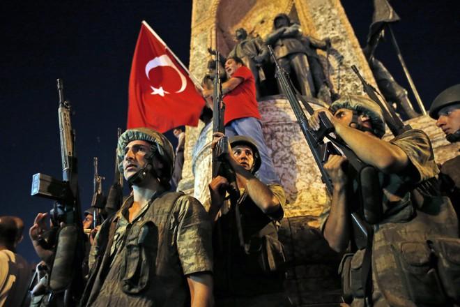 """Khuynh đảo Trung Đông, Thổ Nhĩ Kỳ muốn viết tiếp """"giấc mơ bá chủ"""" của Đế chế Ottoman? - ảnh 3"""
