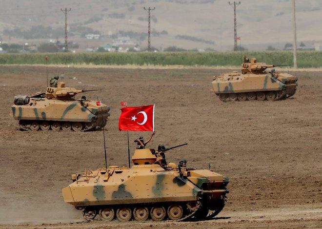 """Khuynh đảo Trung Đông, Thổ Nhĩ Kỳ muốn viết tiếp """"giấc mơ bá chủ"""" của Đế chế Ottoman? - ảnh 4"""