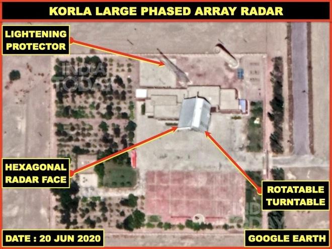 Tên lửa Ấn Độ dù mạnh đến mấy cũng sẽ lộ mình trước quân bài này của Trung Quốc? - Ảnh 1.