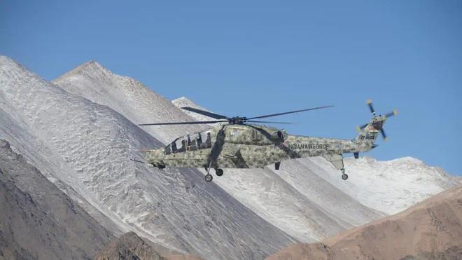 Máy bay quân sự Nga đáp xuống Libya - Iran tiết lộ lý do chưa thủ tiêu tướng cấp cao QĐ Mỹ - Ảnh 1.