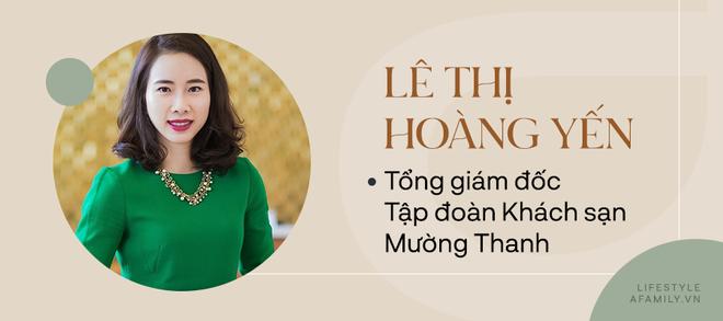 """Những """"cô gái vàng"""" của các gia tộc nghìn tỷ tại Việt Nam từ khi tiếp quản khối tài sản khủng của gia đình thì như thế nào? - ảnh 3"""