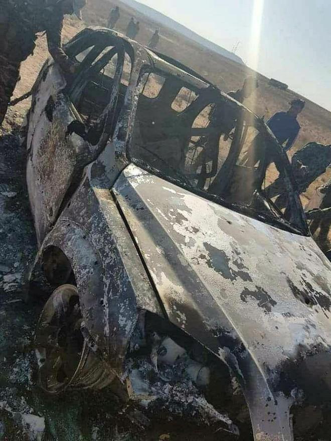 Máy bay quân sự Nga đáp xuống Libya - Iran tiết lộ lý do chưa thủ tiêu tướng cấp cao QĐ Mỹ - Ảnh 3.