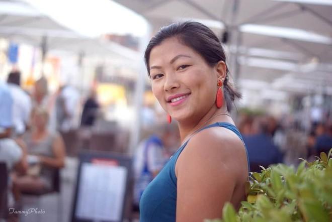 Cô gái H'Mông nói tiếng Anh như gió bất ngờ tiết lộ bản thân được đổi đời sau 1 năm ly hôn, lấp lửng về mối tình mới chỉ thiếu cái gật đầu - Ảnh 6.