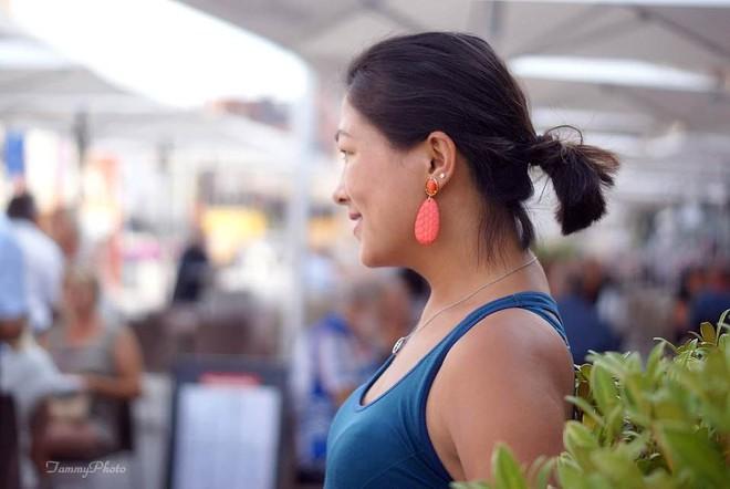 Cô gái H'Mông nói tiếng Anh như gió bất ngờ tiết lộ bản thân được đổi đời sau 1 năm ly hôn, lấp lửng về mối tình mới chỉ thiếu cái gật đầu - Ảnh 8.