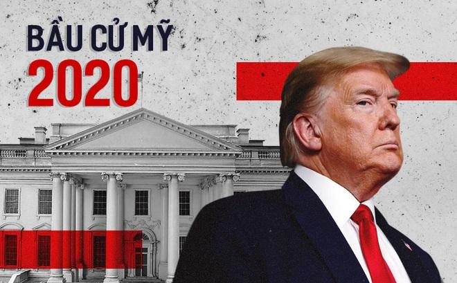 Tổng thống Mỹ không có quyền hoãn bầu cử: Ý định thực sự và thủ thuật của ông Trump trước chặng đua nước rút - Ảnh 8.
