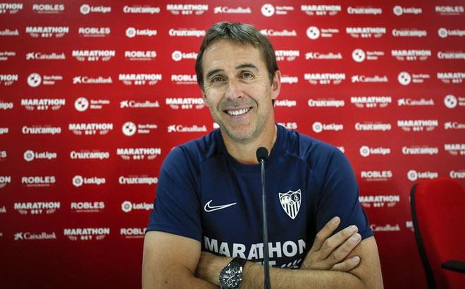 HLV Sevilla coi MU là đội bóng lớn nhất thế giới