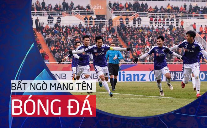 """[Hồi ức] Quang Hải """"đại náo"""" Sơn Đông, đội bóng Việt Nam khiến """"đại gia"""" Trung Quốc choáng váng"""