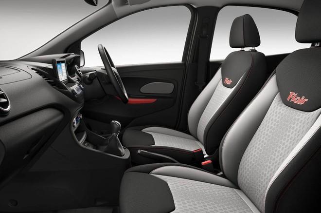 Ford ra mắt Freestyle Flair phiên bản đặc biệt, giá chưa đến 240 triệu đồng - Ảnh 1.