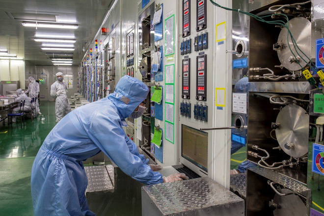 Chiếc lược thúc đẩy ngành công nghiệp chip nội địa bằng mọi giá của Trung Quốc đang có dấu hiệu phản tác dụng như thế nào? - Ảnh 1.