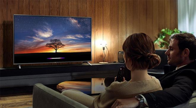 Top 5 SmartTV hạng sang đang giảm giá sâu  - Ảnh 2.