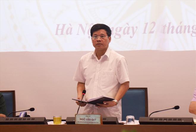 PGS.TS Trần Đắc Phu: Bệnh nhân 867 quê Hải Dương chưa biết lây ở đâu, nếu ở Hà Nội thì rất đáng lo - Ảnh 2.
