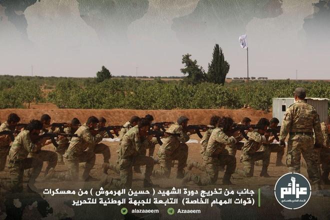 Trực thăng Mỹ bị bắn, xử lý khẩn cấp - Israel tấn công Gaza, Trung Đông dậy sóng - Ảnh 6.