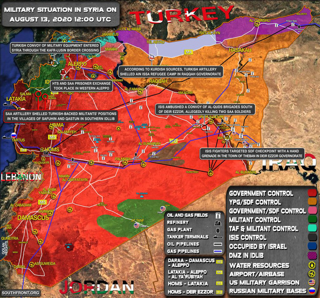 Trực thăng Mỹ bị bắn, xử lý khẩn cấp - Israel tấn công Gaza, Trung Đông dậy sóng - Ảnh 1.