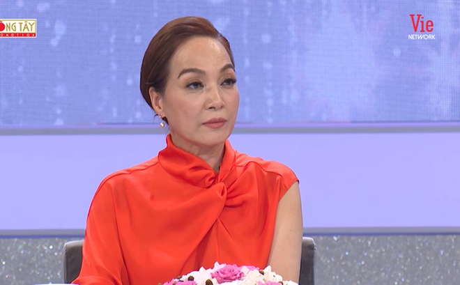 NSND Lê Khanh: Choáng váng, đau đớn khi người yêu 9 năm ngoại tình