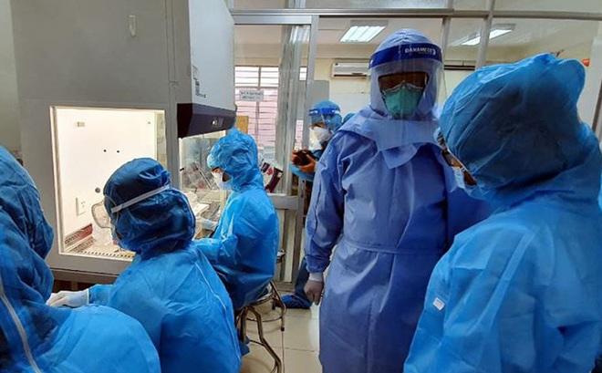 Ca bệnh 867 chưa rõ lây bệnh ở Hà Nội hay Hải Dương: Người dân cần làm gì?