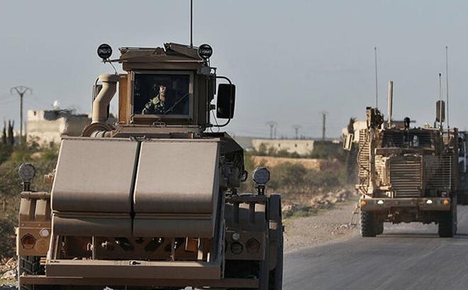 Tình hình Syria: Mỹ vẫn rút quân khỏi Trung Đông dù ai đắc cử Tổng thống?