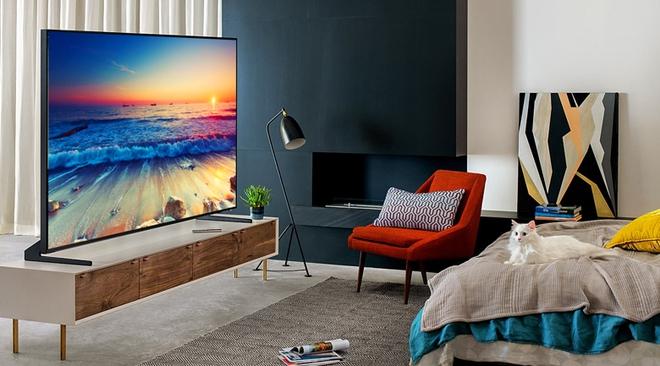 Top 5 SmartTV hạng sang đang giảm giá sâu  - Ảnh 3.