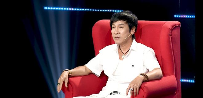Lê Huỳnh nói về vợ hai kém 30 tuổi: Trời ban cho tôi một cô vợ trẻ đẹp - Ảnh 3.
