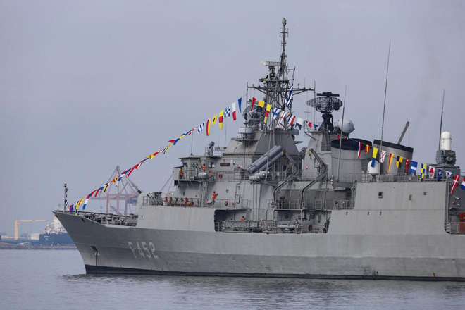 TNK đang đùa với lửa ở Địa Trung Hải: Chiến tranh hải quân có thể bùng nổ bất cứ lúc nào - Ảnh 2.
