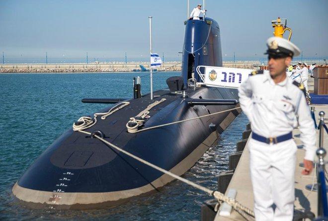 TNK đang đùa với lửa ở Địa Trung Hải: Chiến tranh hải quân có thể bùng nổ bất cứ lúc nào - Ảnh 3.