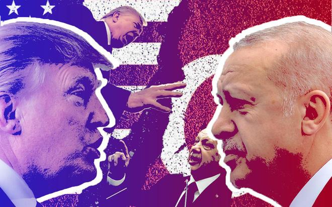 Mỹ tung độc chiêu khiến Thổ Nhĩ Kỳ chết đứng, Ankara sẽ quỳ gối dâng S-400 Nga? - Ảnh 4.