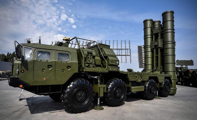 Mỹ tung độc chiêu khiến Thổ Nhĩ Kỳ chết đứng, Ankara sẽ quỳ gối dâng S-400 Nga? - Ảnh 3.