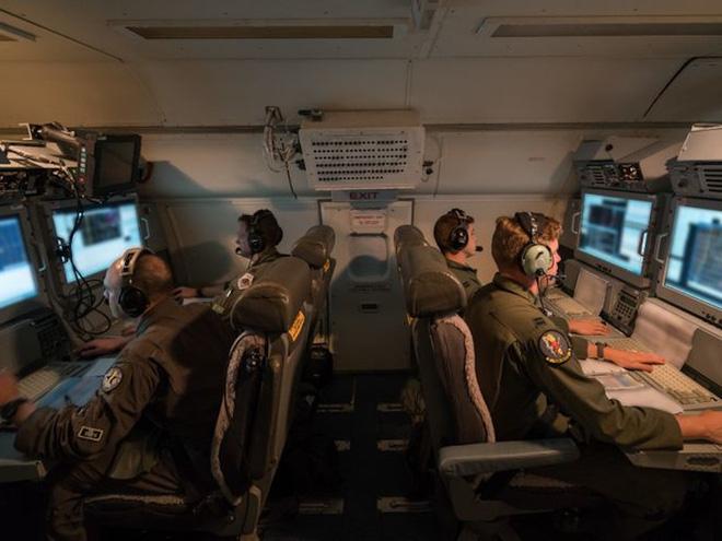 SCMP: Phi cơ do thám Mỹ ngụy trang máy bay dân sự, bay đến gần Quảng Châu mới bị TQ phát hiện - Ảnh 2.