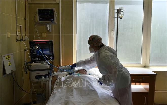 Diễn biến COVID-19 tới 6 giờ sáng 14/8: Thế giới vượt 21 triệu ca bệnh; Ấn Độ nhiều ca mắc hàng ngày nhất - ảnh 9