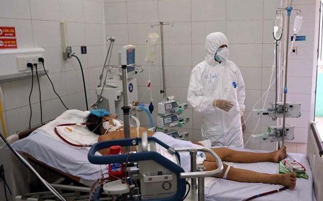 COVID-19: Việt Nam có thêm ca bệnh thứ 21 tử vong