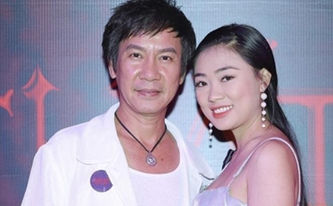 Lê Huỳnh: Tôi đang rất hạnh phúc với người vợ thứ hai, kém 30 tuổi