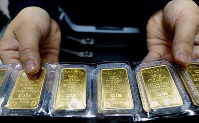 Giá vàng tăng mạnh 2 triệu đồng/lượng ngay khi mở cửa ngày 14/8 - ảnh 1