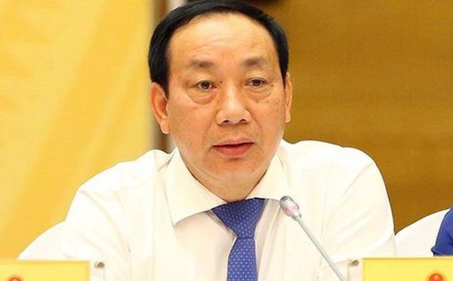 Khởi tố cựu Thứ trưởng GTVT Nguyễn Hồng Trường và ông Đinh La Thăng