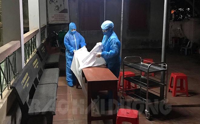 Hải Dương thông báo khẩn tìm người đi trên 4 chuyến xe buýt lộ trình TP Hải Dương - Thanh Hà