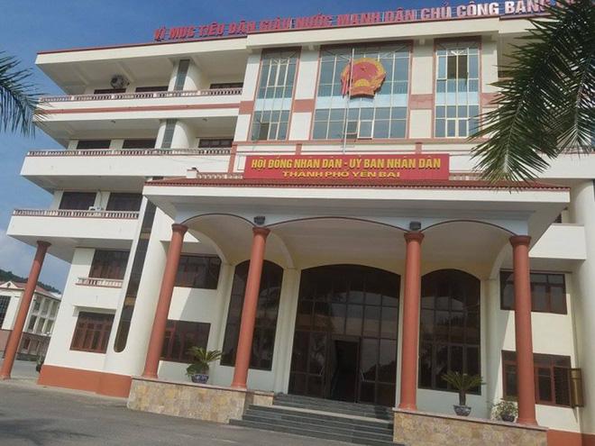 Chủ tịch UBND TP Yên Bái qua đời do nhồi máu cơ tim - Ảnh 1.